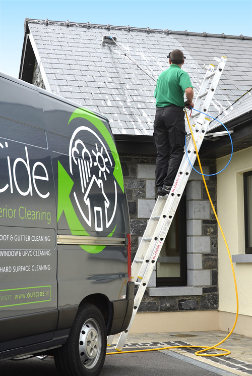 Roof Cleaning in County Galway and County Mayo - OutCide ...